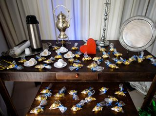 Buffet Império das Festas 6