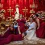 O casamento de Nayara e Bruna Pereira Fotografia 17
