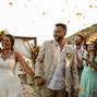 O casamento de Paula S. e Grumari Beach Garden 32