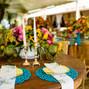 O casamento de Paula S. e Grumari Beach Garden 34