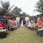 O casamento de Tábida R. e Juh Nunes Cerimonial e Assessoria 18