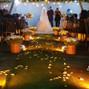O casamento de Francislene M. e Black Machine - Som & Iluminação Profissional 11