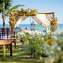 O casamento de Paula S. e Grumari Beach Garden 35