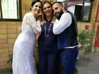 Hera Assessoria para Casamentos 4