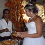 O casamento de Lucia Alves e 1ª Opção Eventos 15