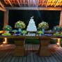 O casamento de Francislene M. e Black Machine - Som & Iluminação Profissional 13