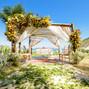 O casamento de Paula S. e Grumari Beach Garden 40