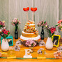 O casamento de Gabriela Silveira e Recanto Alegria 8