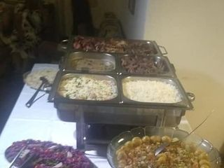 Mamma Gorda Buffet 3
