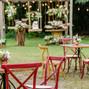 O casamento de Havana G. e Grumari Beach Garden 9