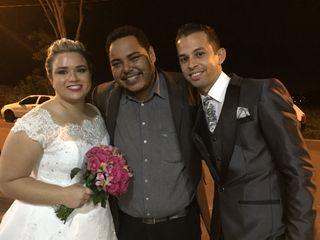 Véu de Noiva Assessoria Cerimonial 2