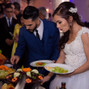 O casamento de Patricia Brito Dos Santos Mendes e Espaço Aricanduva 13