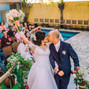 O casamento de Gabriela Silveira e Recanto Alegria 23