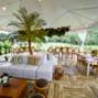 O casamento de Milene R. e Grumari Beach Garden 21