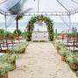 O casamento de Milene R. e Grumari Beach Garden 22