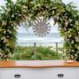 O casamento de Milene R. e Grumari Beach Garden 24