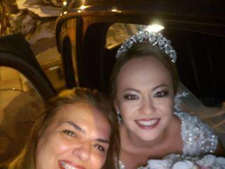 Hera Assessoria para Casamentos 2