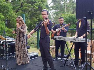 Matrimoniall - Orquestra e Banda 1