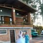 O casamento de Larissa Coutinho e Espaço Torre Caieiras 10