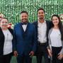 O casamento de Ligia C. e Verde Nobre Eventos 10