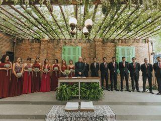 Casarão La Villa 6