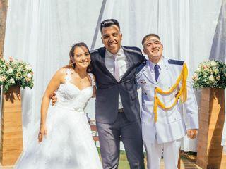 Tiago Bruno - Celebrante de Casamentos 1