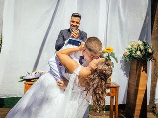 Tiago Bruno - Celebrante de Casamentos 2