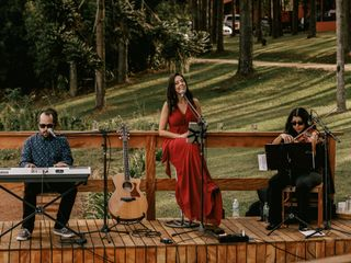 Monica Bezerra - Voz e Violão 1