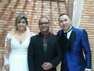 Aguinaldo Pires Celebrante 5