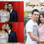 O casamento de Grasy Meira e Vintage Foto Cabine 8