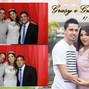 O casamento de Grasy Meira e Vintage Foto Cabine 9