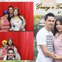O casamento de Grasy Meira e Vintage Foto Cabine 10