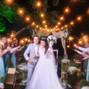 O casamento de Patrícia B. e Bena Eventos Iluminação 35