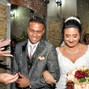 O casamento de Nathalia e Kasa Nova Buffet 7