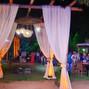 O casamento de Patrícia B. e Bena Eventos Iluminação 39