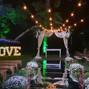O casamento de Patrícia B. e Bena Eventos Iluminação 41