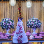 O casamento de Patrícia B. e Bena Eventos Iluminação 42