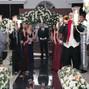 O casamento de Leticia Kessami e Tiago Valle e Elemento 5 - Coral 8