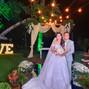 O casamento de Patrícia B. e Bena Eventos Iluminação 46