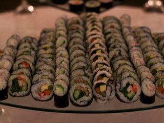 Buffet Osaki 1