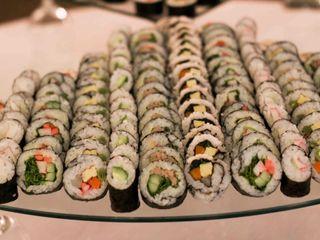 Buffet Osaki 2