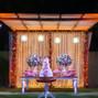 O casamento de Patrícia B. e Bena Eventos Iluminação 52