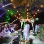 O casamento de Patrícia B. e Bena Eventos Iluminação 53