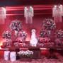 O casamento de Karinna e Bena Eventos Iluminação 114