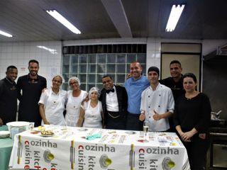 Porto Pereira Buffet 1