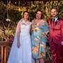 O casamento de Angélica F. e Anna Paula Rossi Celebrante 13