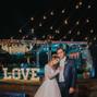 O casamento de Karinna e Bena Eventos Iluminação 121