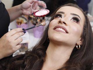 Lorena Albuquerque Makeup e Hair 1