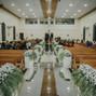 O casamento de Karinna e Bena Eventos Iluminação 122