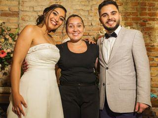 Rossana Paiva - Assessoria de Casamento 1